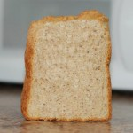 Bread in a healthy diet