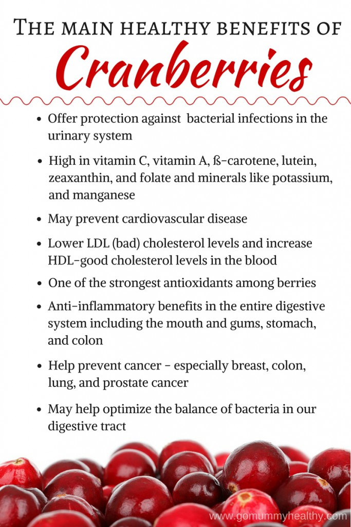 The main healthy benefits of (1)